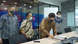Pengadaan Barang dan Jasa, Pemprov Bali Gandeng Startup