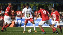 Primavera-Baretti Vs Garuda Indonesia Sambut Kembalinya Liga 1
