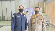 Penjelasan Polri soal Kematian Terduga Teroris yang Ditembak di Sukoharjo