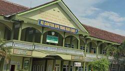 86 Santri Ponpes Gontor yang Dirawat di Surabaya Sembuh