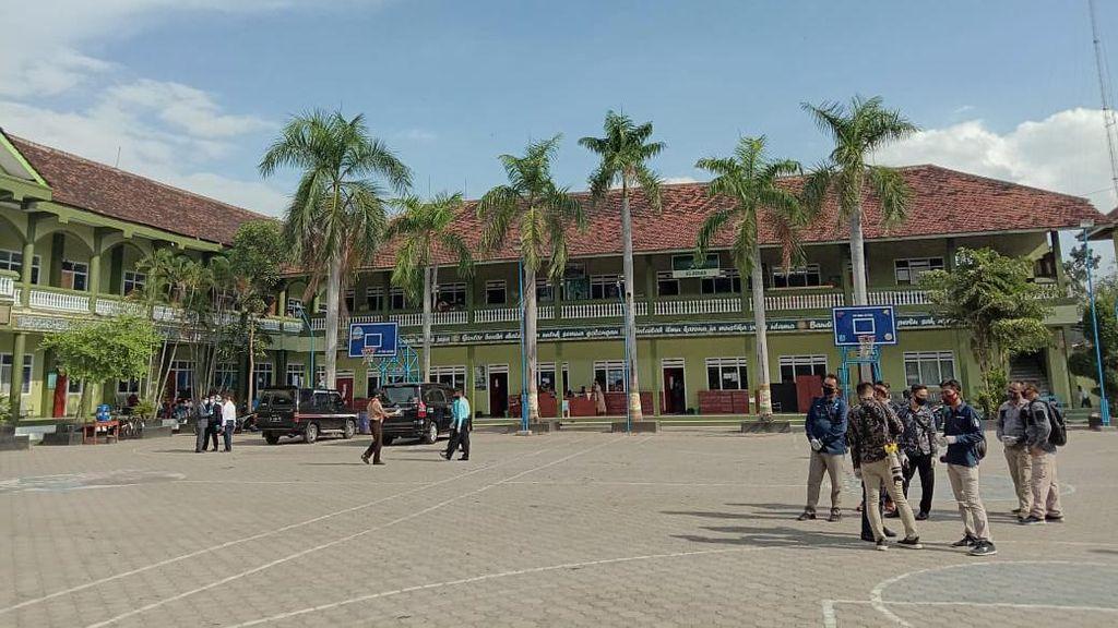 11 Santri Ponpes Gontor 2 Terpapar COVID-19 Dipindah ke RS Surabaya