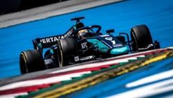 Sean Gelael Bawa Satu Poin dari Feature Race F2 Styria