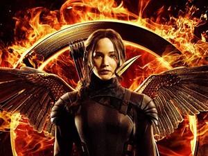 Sinopsis The Hunger Games: Mockingjay Part 1 di Bioskop Trans TV