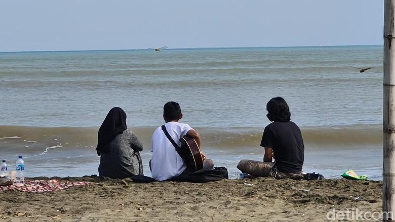 Wisatawan di Sukabumi diingatkan menerapkan protokol kesehatan