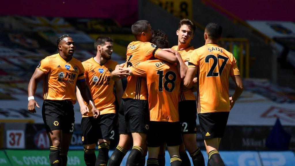 Wolves Menang, Panaskan Persaingan Empat Besar Liga Inggris