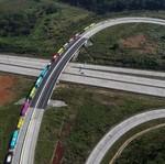 Liburan Cuti Bersama Jakarta ke Surabaya, Tarif Tol Habis Rp 671.000