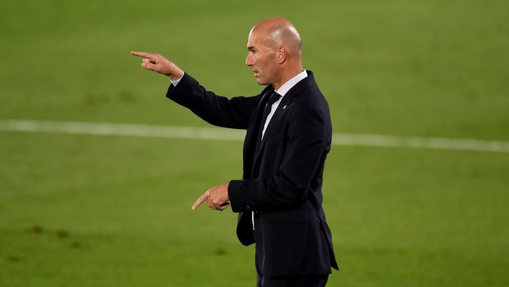 Kursinya Tidak Aman, Zidane Tidak Peduli