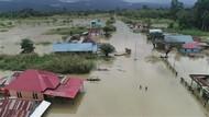 1.267 Rumah di Konawe Utara Terendam Banjir