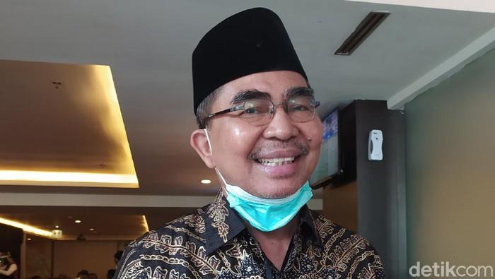 Abu Hasan Dicopot dari Ketua DPD PDIP Sultra.