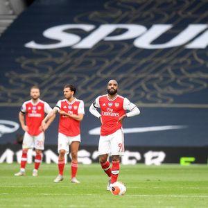 Arsenal Sudah Kehilangan 21 Poin dari Posisi Unggul