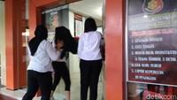 Sebelum ke Medan, Hana Hanifah Diduga Telah Terima Rp 20 Juta