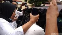 Polisi Amankan Pria Diduga Pesan Hana Hanifa: Pengusaha Inisial A
