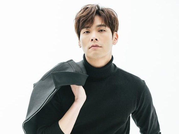 Choi Daniel di Its Okay To Not Be Okay