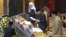 DPRD Jatim Godok Perda Mendisiplinkan Warga Saat Pandemi COVID-19