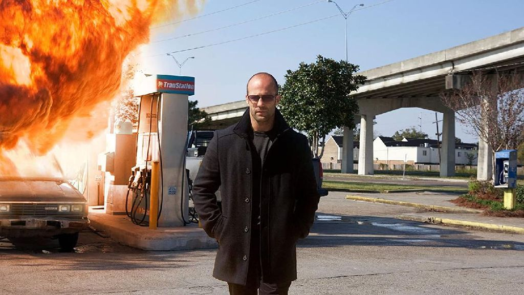Sinopsis The Mechanic, Film Jason Statham yang Dikembangkan 15 Tahun