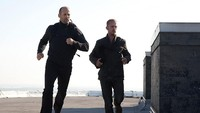 Sinopsis The Mechanic, Aksi Jason Statham di Bioskop Sahur