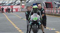 Kenapa Motor MotoGP Tak Punya Starter Elektrik Seperti Motor Bebek atau Matik?