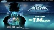 31.931 Gamer se-Indonesia Siap Tarung di GoPay Arena Championship!