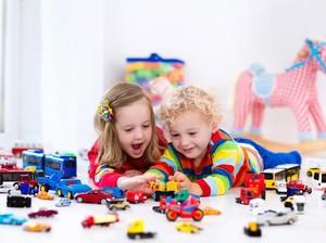 20 Ucapan Hari Anak Sedunia yang Menyentuh dan Inspiratif
