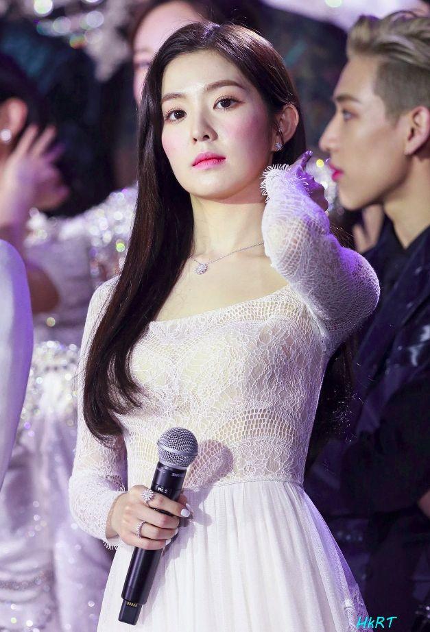 Irene Red Velvet