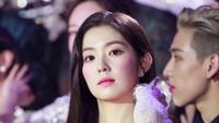 Terungkap Lagi Sikap Kasar Irene Red Velvet, Suruh Berlutut Talikan Sepatu