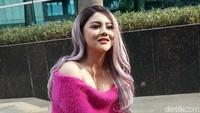 Sstt...Jenita Janet Tak Nyaman Disebut Janda