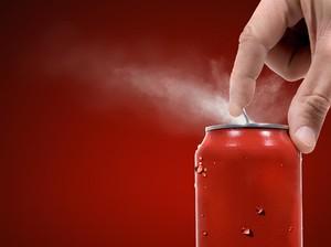 Minuman Kaleng Makin Populer, Stok Kaleng Aluminum Menipis