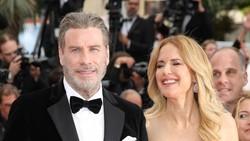 Istri John Travolta Kelly Preston Meninggal, 2 Tahun Lawan Kanker Payudara