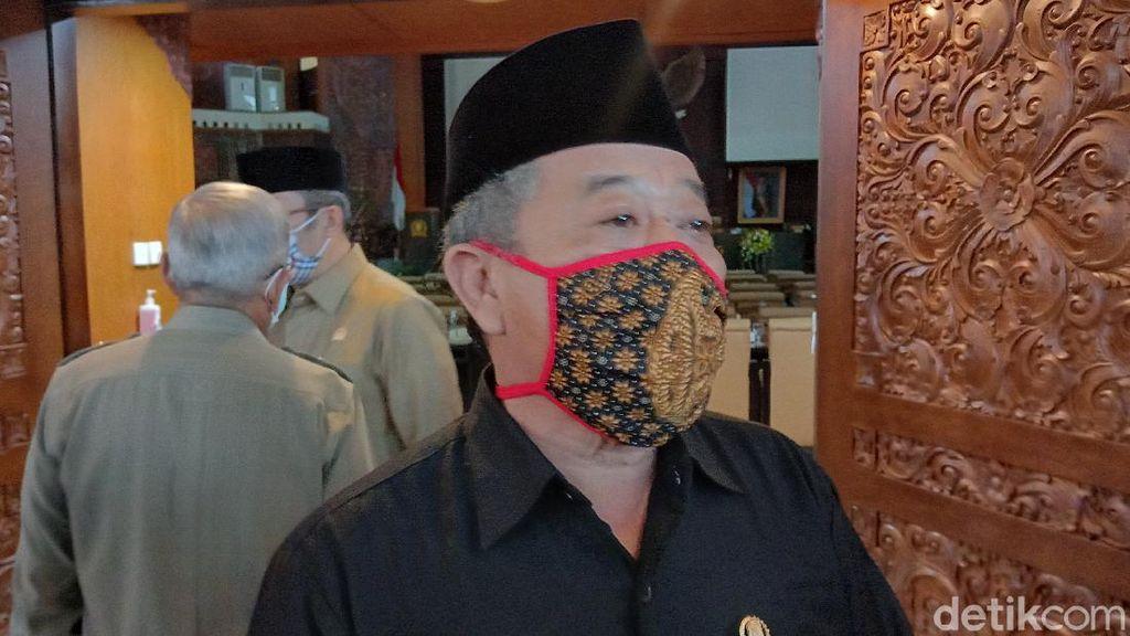 Soal Rekomendasi Cawali Surabaya, Ketua PDIP Jatim Tegaskan Belum Turun