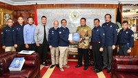 Ketua MPR Bicara Prospek Cerah Industri Modifikasi Otomotif Indonesia