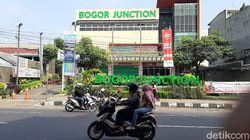 1 Orang Positif Corona di Bogor Junction Bekerja SPG