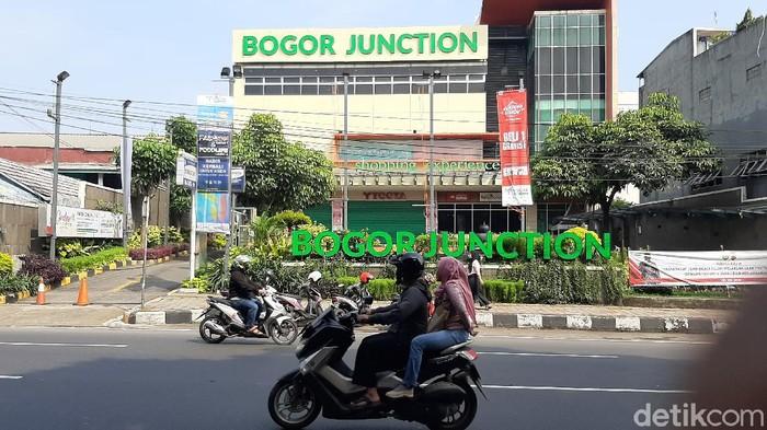 Mal Bogor Junction