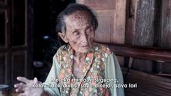 Mbah Lindu Meninggal Netizen Berduka hingga Beda Mie Instan Jawa dan Luar Jawa