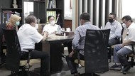 Menkes Terawan Dikabarkan Pindah Kantor di Surabaya, Kenapa?