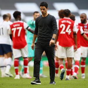 Tottenham Vs Arsenal: Kesalahan Bek Ganggu Mental Meriam London