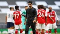 Tottenham Belum Pantas Jadi Kandidat Juara Liga Inggris