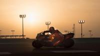 Kenapa Motor MotoGP Ilegal Dipakai di Jalanan?