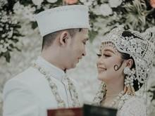 Cerita Pengantin di Bandung yang Viral karena Menikah dengan Mahar Vape