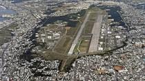 Ada Puluhan Kasus Corona, 2 Pangkalan Militer AS di Okinawa Lockdown