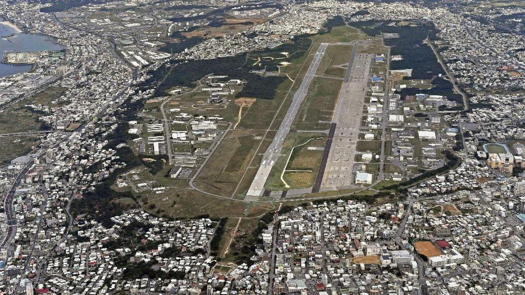 Okinawa Tetapkan Masa Darurat Corona, Warga Diminta di Rumah 2 Pekan