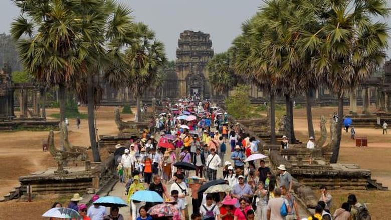 Pariwisata Asia Tenggara