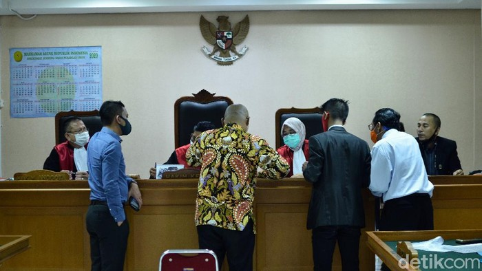 Pegawai di Bandung digugat perusahaan gegara tolak kompensasi PHK