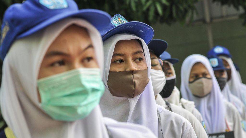 Hampir 10 Juta Anak Terancam Putus Sekolah Akibat Pandemi Corona