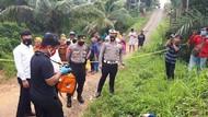 Jasad Bayi Ditemukan dalam Tas di Bengkulu, Polisi Buru Pelaku