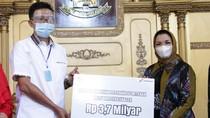 Pertamina Siapkan Rp 3,7 M buat Permodalan UMKM di Sulsel
