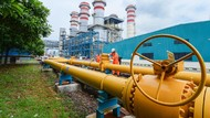 PGN Alirkan Gas ke 5 Pelanggan Sektor Baja dan Logam