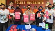 Polisi Tangkap 11 Pengedar Narkoba di Tengah Wabah Corona