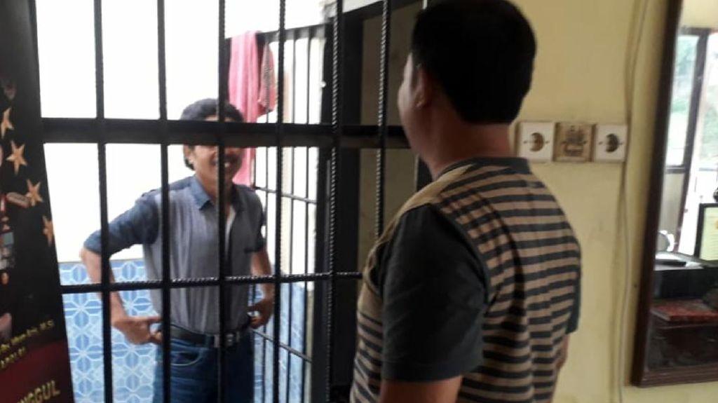 Kerap Resahkan Warga, Pria ODGJ di Sukabumi Diamankan Polisi