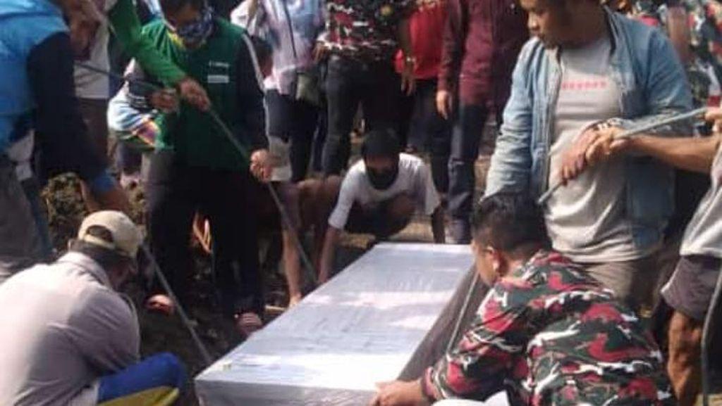 Sakit Lumpuh di Malaysia, Pekerja Migran Asal Sumedang Meninggal