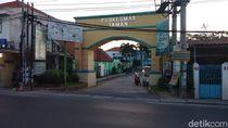 Warga Taman Sidoarjo Resah Tak Ada Kejelasan soal Pasien Positif Corona